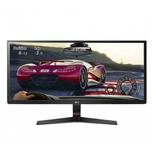 Monitor LG Ultrawide 29UM69G-B